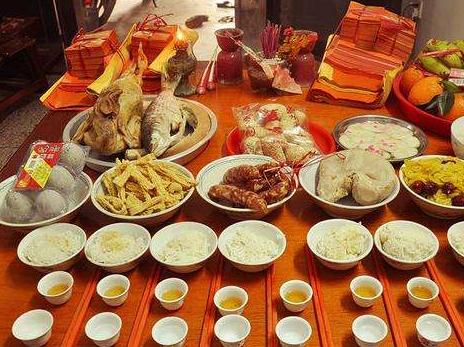 冬至饺子 冬至吃饺子