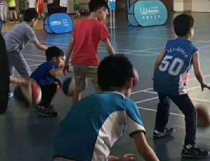 小班体育教育随笔