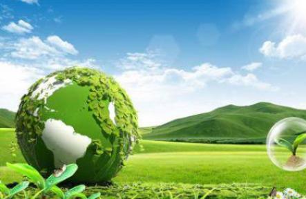 关于环保的英语作文:绿色life英语作文120字