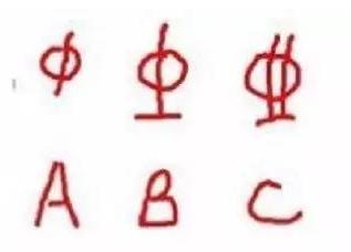三级钢符号
