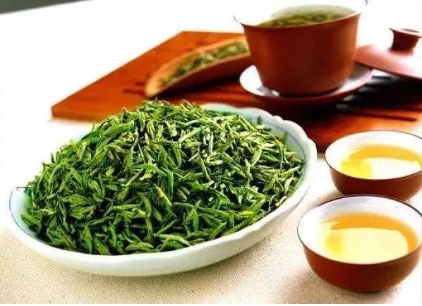 中国十大名茶中采用茶果间作种植方式的是【 】。