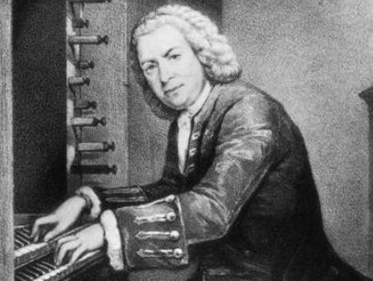 巴赫——巴洛克音乐的艺术顶峰
