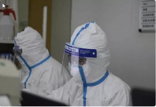 医务工作者个人自传_疫情防控医务工作者个人先进事迹三篇