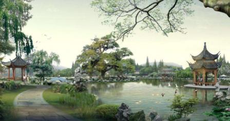 大运河淮安至扬州间的淮扬运河,又称