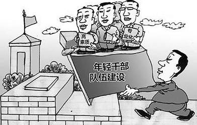 法院加强干部队伍建设规定
